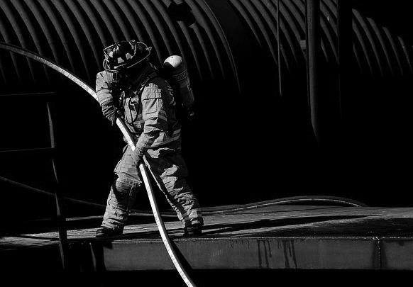 firefighter BN